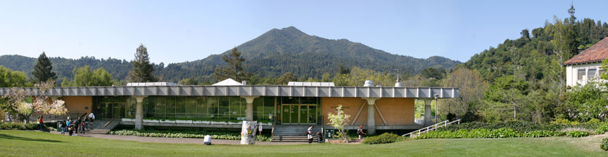 College of Marin Student Services, Kentfield Campus