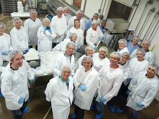 Artisan Cheesemaking Students
