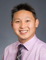Photo of Dr. Philip Choe