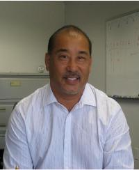 Robert Isomoto, Team Member