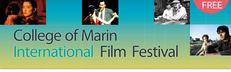 College of Marin International Film Festival 2010